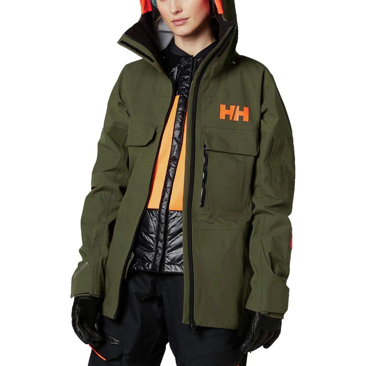 (ヘリーハンセン)Helly XS) Hansen Maroi Shell Ivy Jacket レディース Jacket ジャケットIvy Green [並行輸入品] B07JX78SHJ 日本サイズ S相当 (US XS)|Ivy Green Ivy Green 日本サイズ S相当 (US XS), URCHIN(アーチン):ca629f6c --- melk21.ir