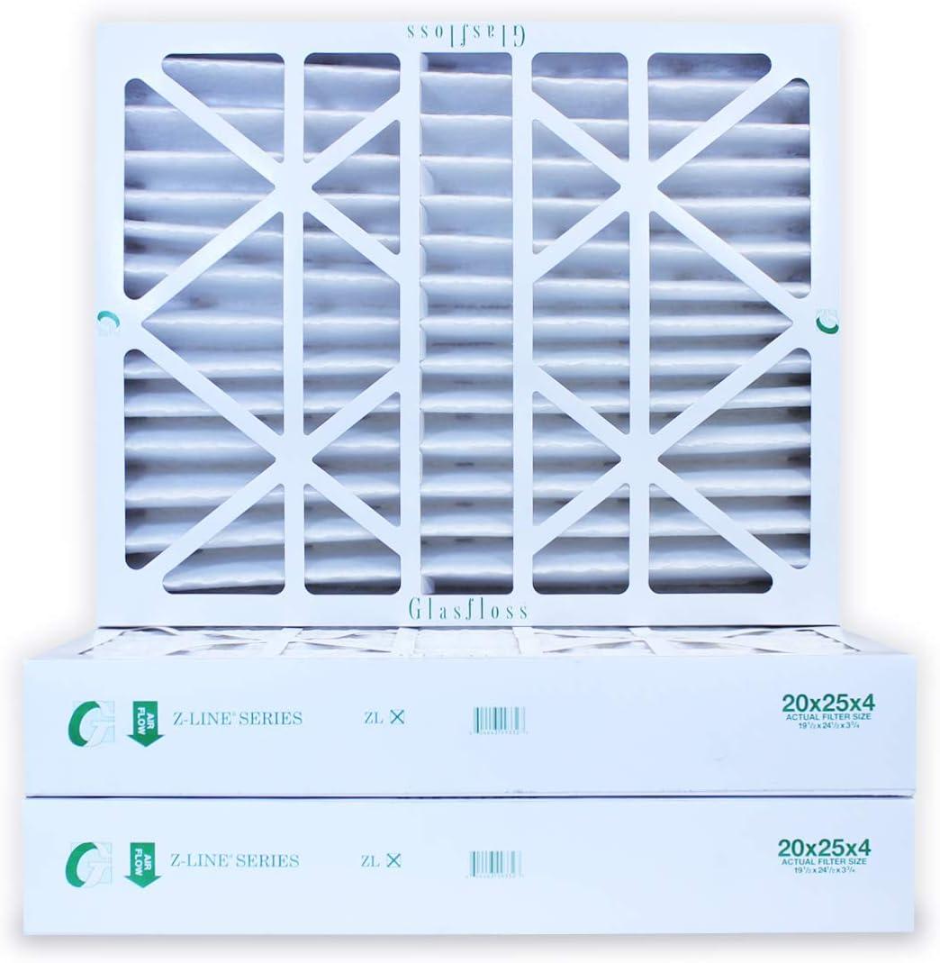 Pleated Microglass Media Millennium Filters DIGOMA MN-DGMH1521 Direct Interchange for DIGOMA-DGMH1521