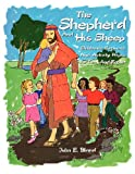 The Shepherd and His Sheep, Julia E. Bland, 0788018604