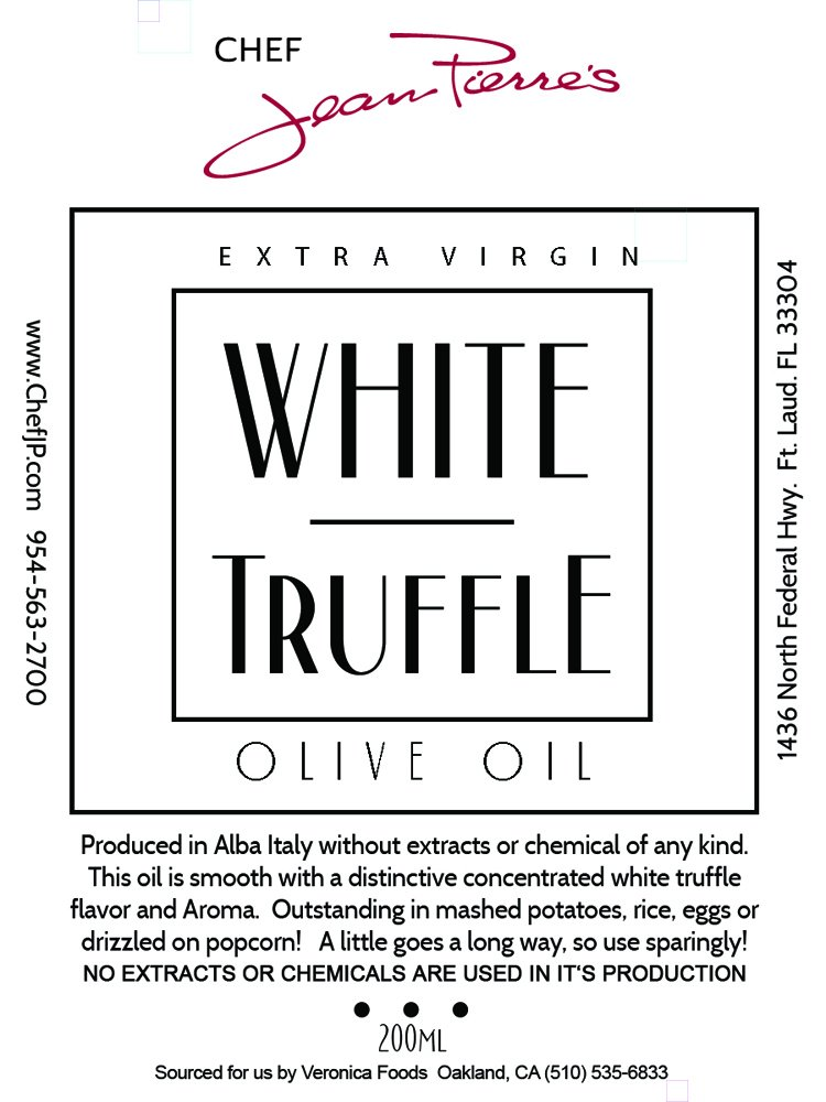 White Truffle Oil SUPER CONCENTRATED 200ml (7oz) 100% Natural NO ARTIFICIAL ANYTHING 3 A 'tea method' is utilized to steeps the ripe truffles for extended periods of time in olive oil Real shaved truffle are infused with the first pressing of Olive only a few hours of harvest Big Truffle flavor, not chemically produced like most truffle oil on the market