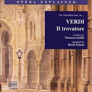 Verdi: Il Trovatore Audiobook