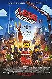 "Lego Movie - Authentic Original 27"" x 40"" Movie Poster -  MovieposterDotCom"