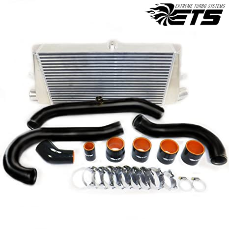 "Ets frontal Cusco Brace Intercooler 3.5 ""Kit de actualización para Mitsubishi Evolution Evo 8"