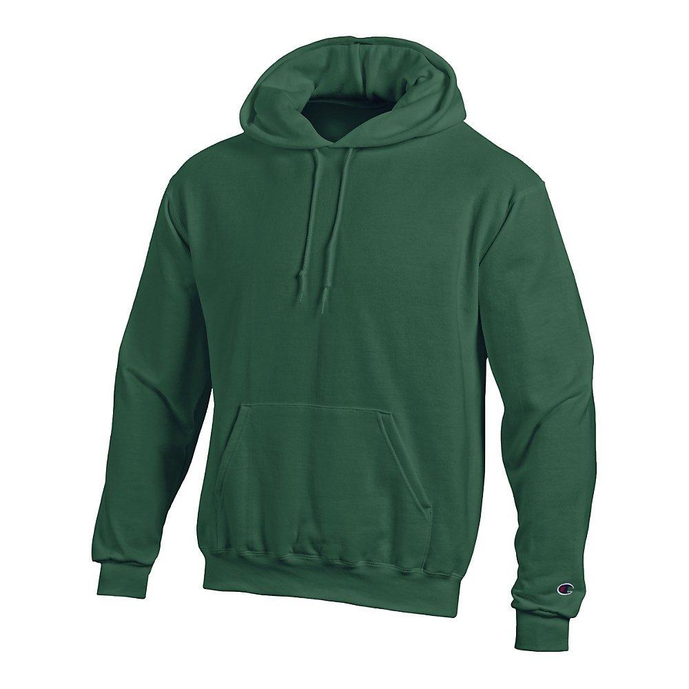 Pullover Hood Champion Eco 9 oz