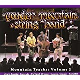 Mountain Tracks: Volume 2 by Sci Fidelity Records (2002-08-20)
