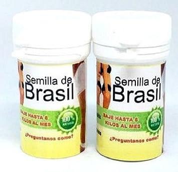 pastillas de brasil para bajar de peso