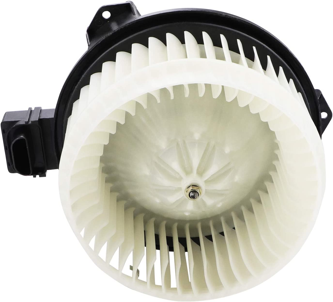 Heater Blower Motor with Cage HVAC Blower Motor Assembly for 2004 2005 2006 Scion Xa /& Xb 2003 2004 2005 Toyota Echo Replaces 87103-52080 700172