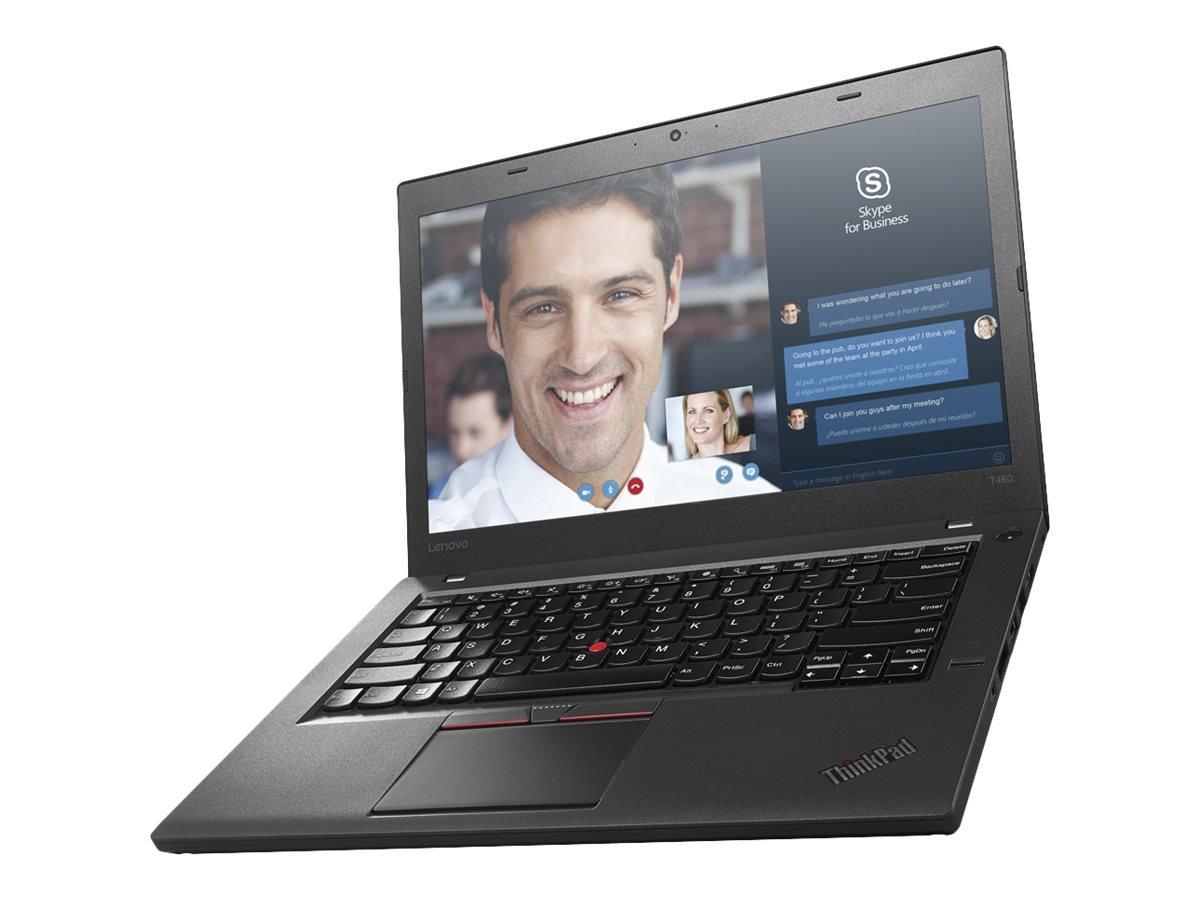 Lenovo Thinkpad T460 14 Inch Laptop Intel Core I5 Ideapad 330s 14ikb Brid 6300u Dual 24ghz 8gb Ddr3 256gb Ssd Windows 7 Professional Computers