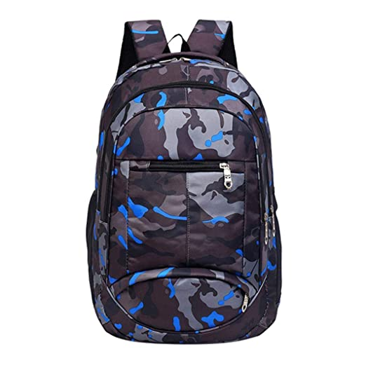Fashion Design Student Backpack 3d Printing Knapsack Starry Sky Pattern Teenagers Backpack Large Capacity Message Backpack Backpacks Luggage & Bags