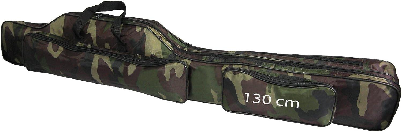 MQ RUTENTASCHE 155 cm Futteral Rutenfutteral Angeltasche Wasserabweisend /ü5/ü 029