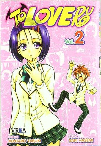 Descargar Libro To Love Ru 2 Saki Hasemi