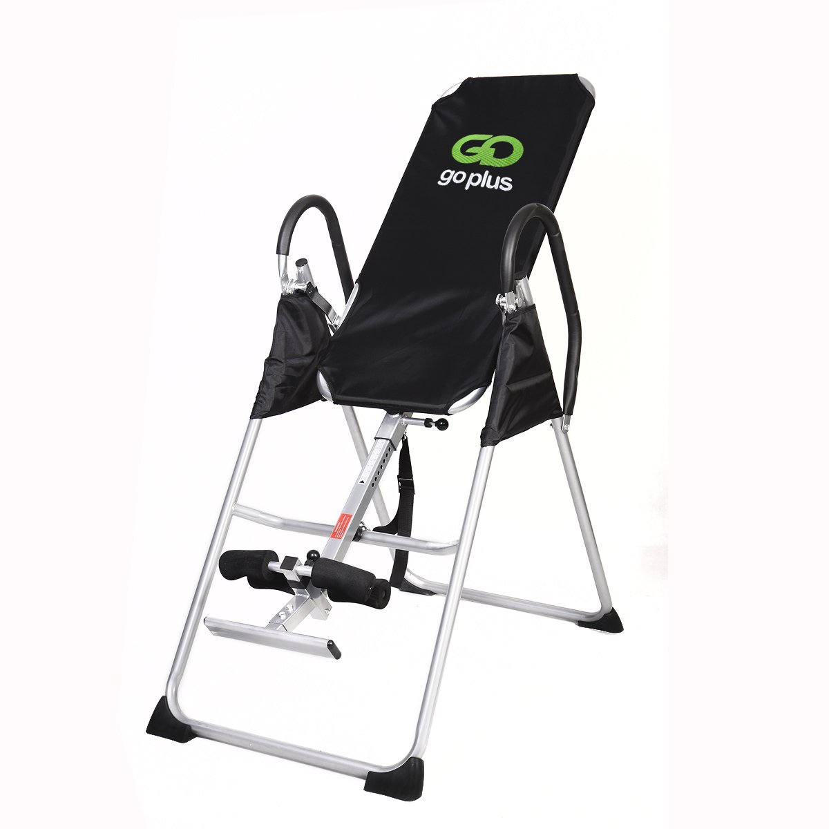 Inversion Table Deluxe Fitness Chiropractic Table Back Pain Relief Exercise TKT-11 by TKT-11