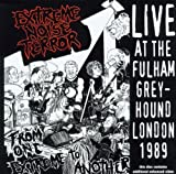 From One Extreme to Another: Live at the Fulham Greyhound London by Extreme Noise Terror (2003-06-03)