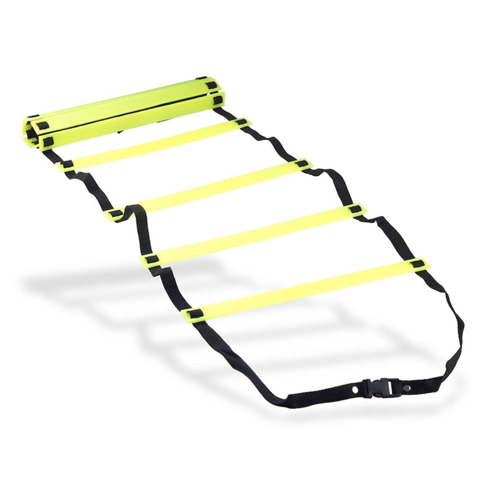 Sahni Sports Super Speed Agility Ladder for Track and Field Sports Training 4 Meter product image