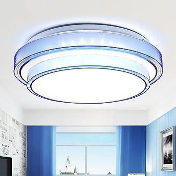 Gut NAUY  Runde LED Decken Moderne Minimalist Schlafzimmer Lampen Raum Lampe  Balkon