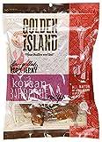 Golden Island Fire Grilled Pork Jerky Korean Barbecue Receipe - 14.5 Oz