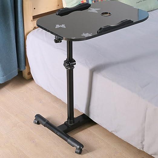 mesa plegable YNN Mesa de Escritorio de computadora portátil Mesa ...