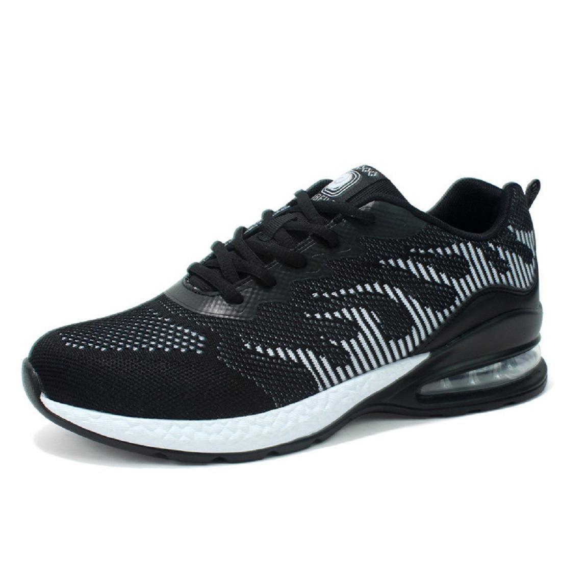 Herren Herbst Winter Atmungsaktiv Mode Laufschuhe Laufschuhe Laufschuhe Sportschuhe Draussen Trainer Flache Schuhe Schuhe erhöhen EUR GRÖSSE 39-44 701733