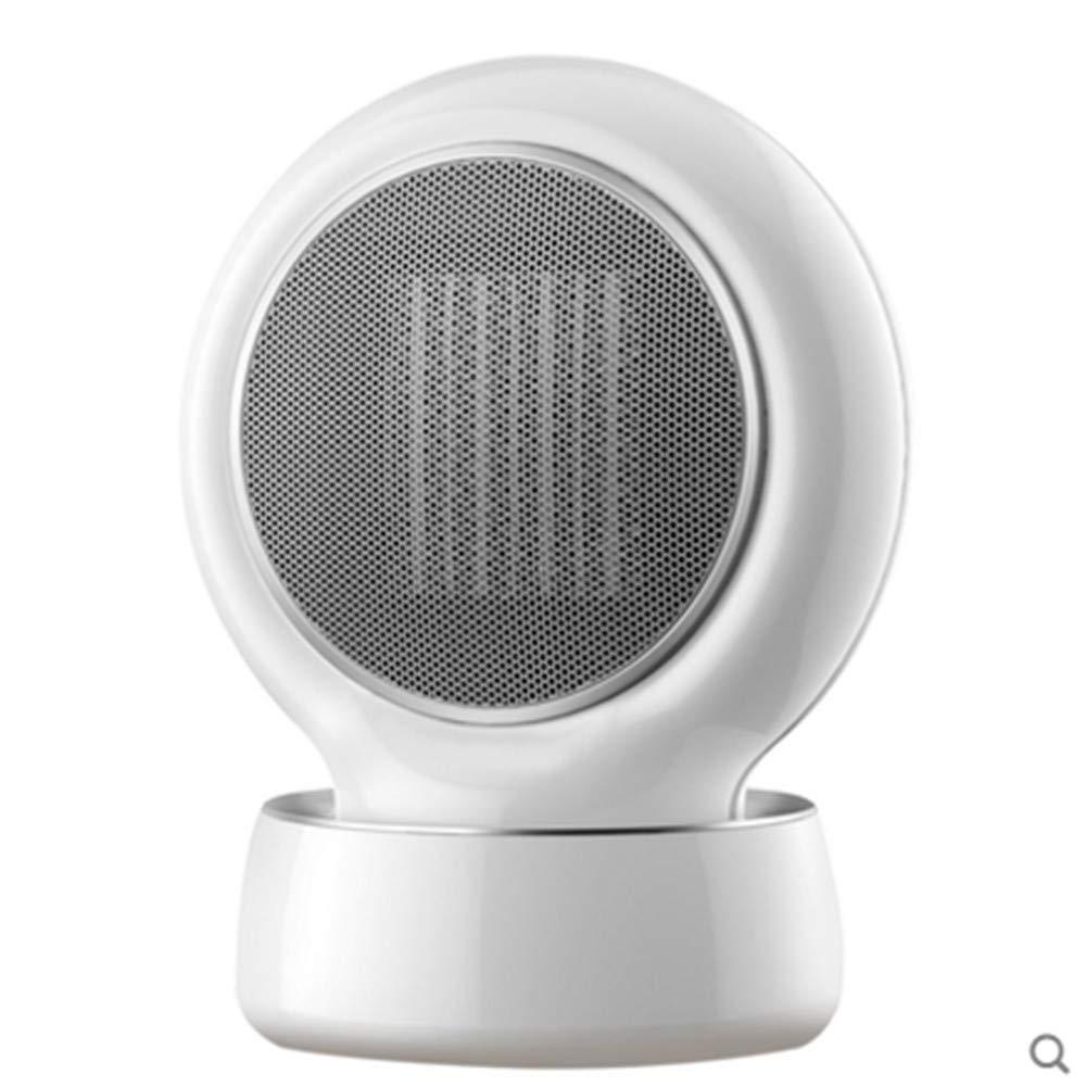 Acquisto SYNANA Mini Riscaldatore, Famiglia Piccolo Tipo Bambino Mini Elettricità Riscaldamento Risparmio Energetico Riscaldatore Elettrico Prezzi offerte