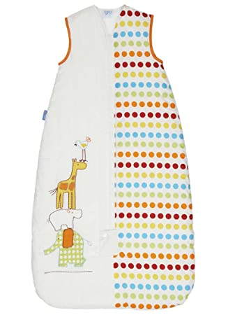 Amazon.com: Grobag Dotty Day Out 6-18 months [Baby Product ...