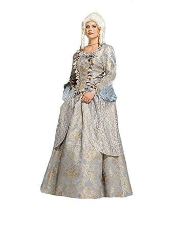 Amazon Com Women S Lady Renaissance Theater Costume Clothing