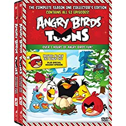 61Jk%2BKs06NL._AC_UL250_SR250,250_ The Angry Birds Movie: Too Many Pigs (I Can Read Level 2)