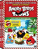Angry Birds Toons - Season 01 Volume 01 / Angry Birds Toons - Season 01 Volume 02 - Set