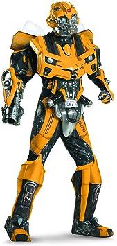 Disfraz de 198.554 Transformers 3 Oscuro de la Luna Pel-cula ...