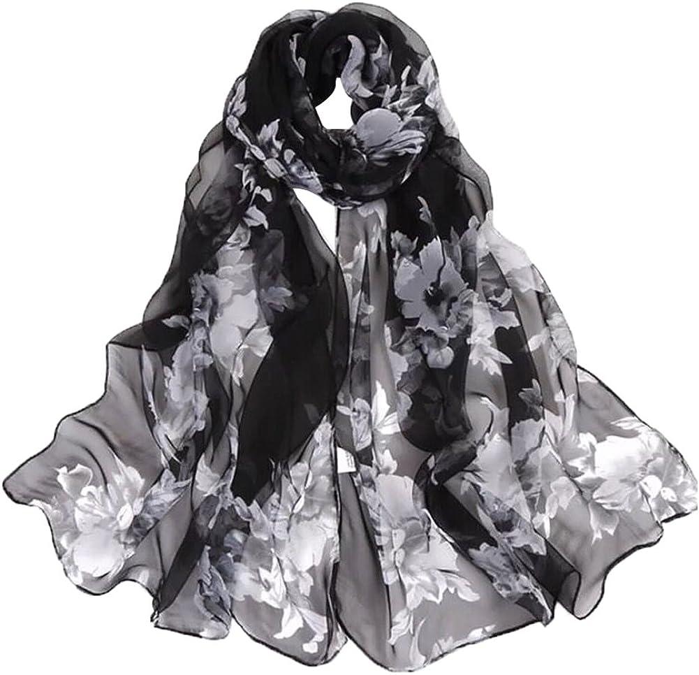 Women's Polyester Chiffon...