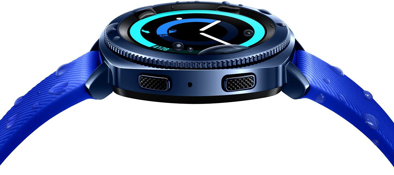 Amazon.com: Samsung Gear Sport Smartwatch (reacondicionado ...