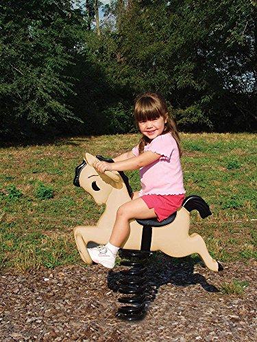 - SportsPlay Bronco Spring Rider