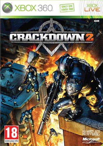 4 opinioni per Crackdown 2