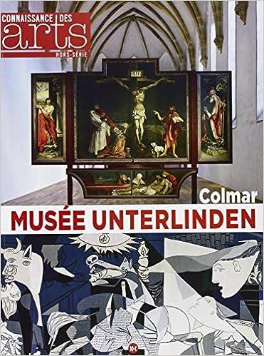 Livres gratuits en ligne Musee Unterlinden pdf