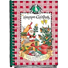 Homespun Christmas Cookbook