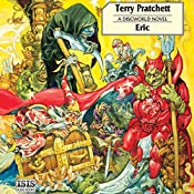Eric: Discworld #9 | Terry Pratchett