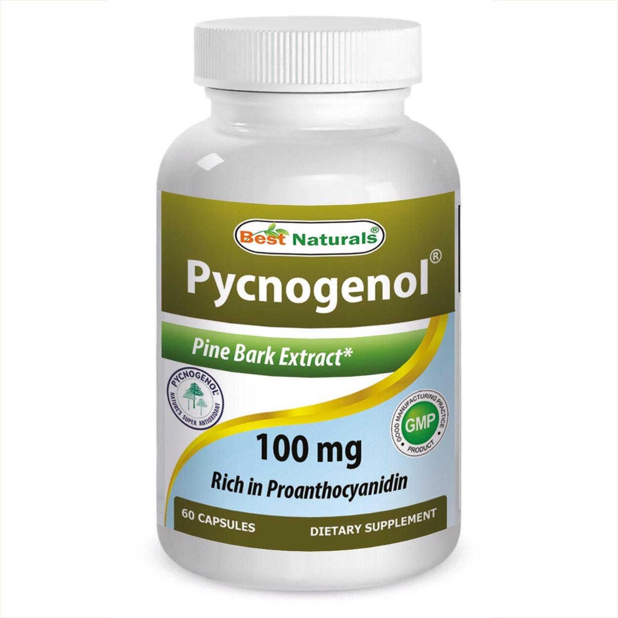 Pycnogenal