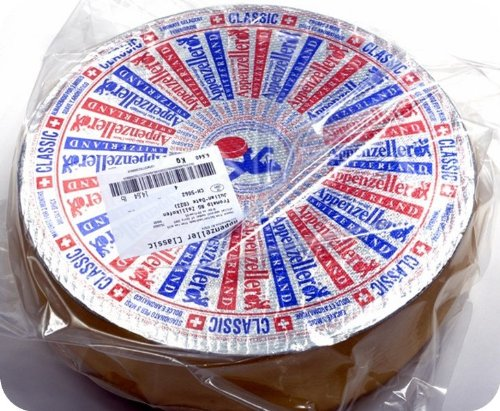 Appenzeller Cheese (8 ounce)