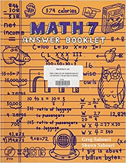 Teaching textbooks math 7 answer key greg sabouri shawn sabouri teaching textbooks math 7 answer key greg sabouri shawn sabouri 9780974903675 amazon books fandeluxe Gallery
