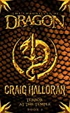 The Chronicles of Dragon: Terror at the Temple (Book 3 of 10)