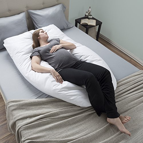 Pregnancy Pillow full Body Maternity Body Pillows