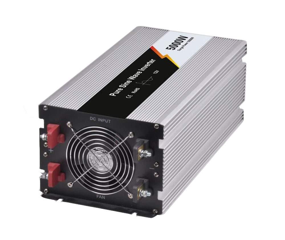 【格安saleスタート】 SAYA インバーター 110Vに変換 5000W 純正弦波 インバーター DC24V を DC24V AC100V 110Vに変換 B07MZ5FM69, きものこれくしょん:7f03ff67 --- a0267596.xsph.ru