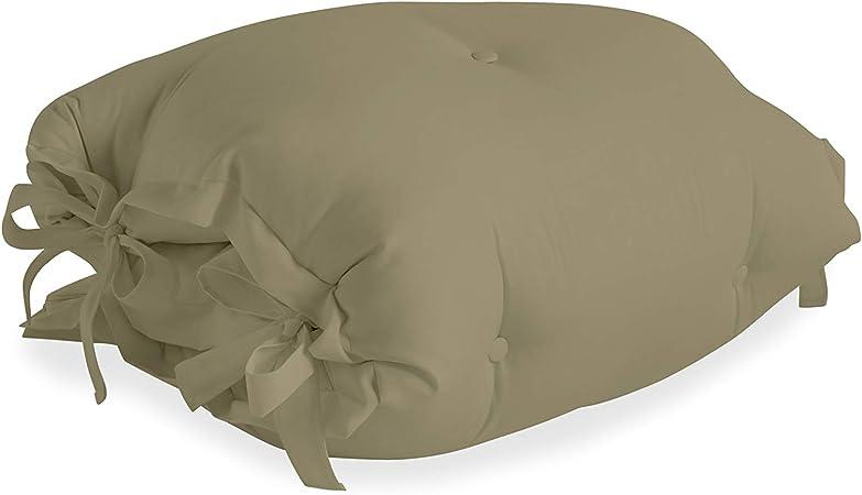 Karup Design Sit and Sleep Out Fauteuil de Jardin en Tissu