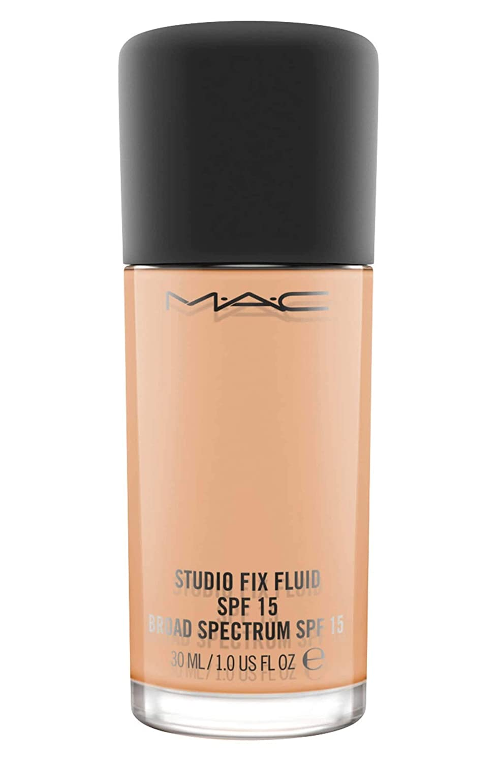 MAC Studio Fix Fluid Foundation SPF 15 NW30