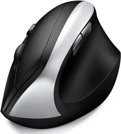 Jelly Comb Vertikale Bluetooth Maus Ergonomische Computer Zubehör