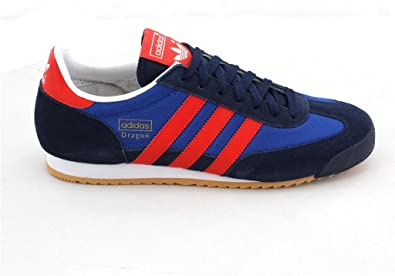 Adidas Originals Dragon Trainers G50919, Shoes Mens, B44295