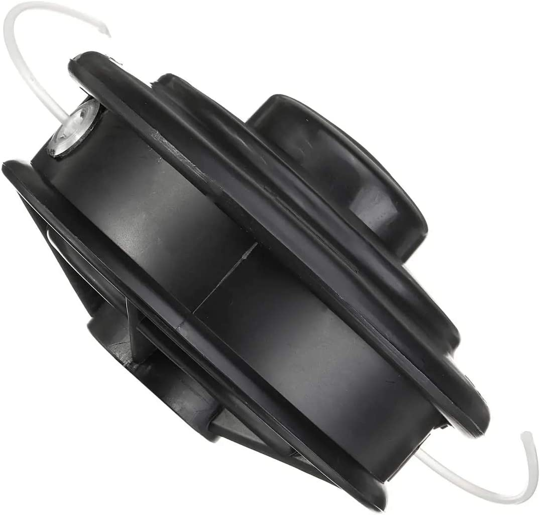 Hvlystory Nylon Grass Cutting Line Head Trimmer Head for Honda Strimmer UMK422 UMK431 72560-VF9-C41EX