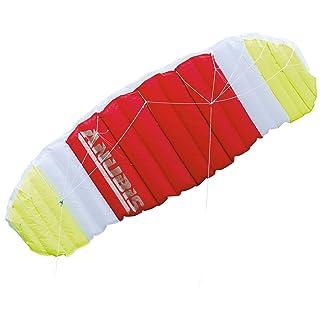 Toyrific 2.85x 82cm Anubis Power Kite e borsa KT0105
