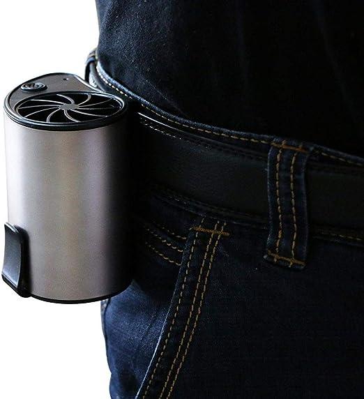❤SU/&YU❤Rechargeable Portable USB Powered Cooling Fan Handheld Mini Fan