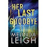 Her Last Goodbye (Morgan Dane, 2)