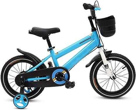 Bicicletas HAIZHEN Boys GirlS Bike, Easy Assembly niños con ...